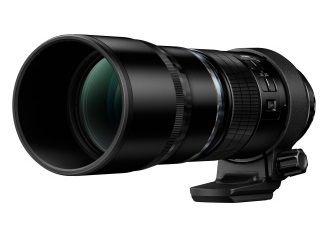 【受注販売】 M.ZUIKO DIGITAL ED 300mm F4.0 IS PRO