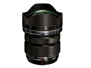 【受注販売】 M.ZUIKO DIGITAL ED 7-14mm F2.8 PRO